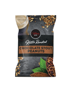 Wicked Nuts Chocolate Stout Peanuts