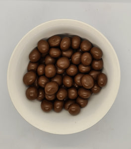 GDS Milk Chocolate Coated Coffee Beans