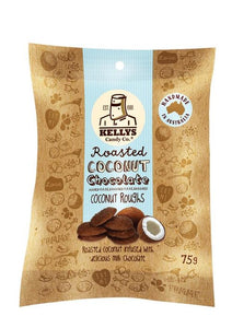 Kellys Candy Co. Coconut Roughs