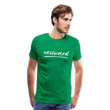 Load image into Gallery viewer, Men's Westward T-Shirt - kelly green