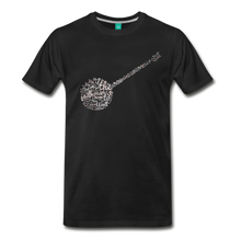 Load image into Gallery viewer, Men's In The Jailhouse Now T-Shirt - black