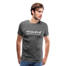 Load image into Gallery viewer, Men's Westward T-Shirt - charcoal gray