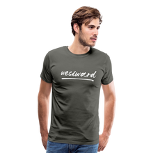 Load image into Gallery viewer, Men's Westward T-Shirt - asphalt gray