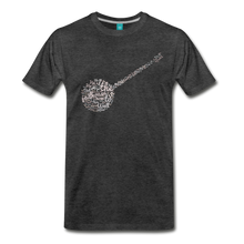 Load image into Gallery viewer, Men's In The Jailhouse Now T-Shirt - charcoal gray