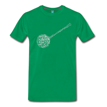 Load image into Gallery viewer, Men's Oh Death T-Shirt - kelly green