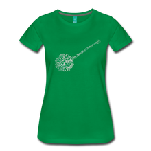 Load image into Gallery viewer, Women's Cripple Creek T-Shirt - kelly green