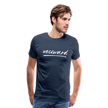 Load image into Gallery viewer, Men's Westward T-Shirt - navy