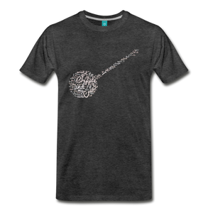 Men's Cripple Creek T-Shirt - charcoal gray