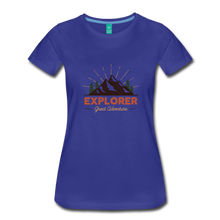 Load image into Gallery viewer, Women's Explorer - royal blue