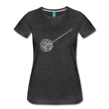 Load image into Gallery viewer, Women's Cripple Creek T-Shirt - charcoal gray