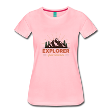 Load image into Gallery viewer, Women's Explorer - pink