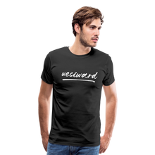 Load image into Gallery viewer, Men's Westward T-Shirt - black
