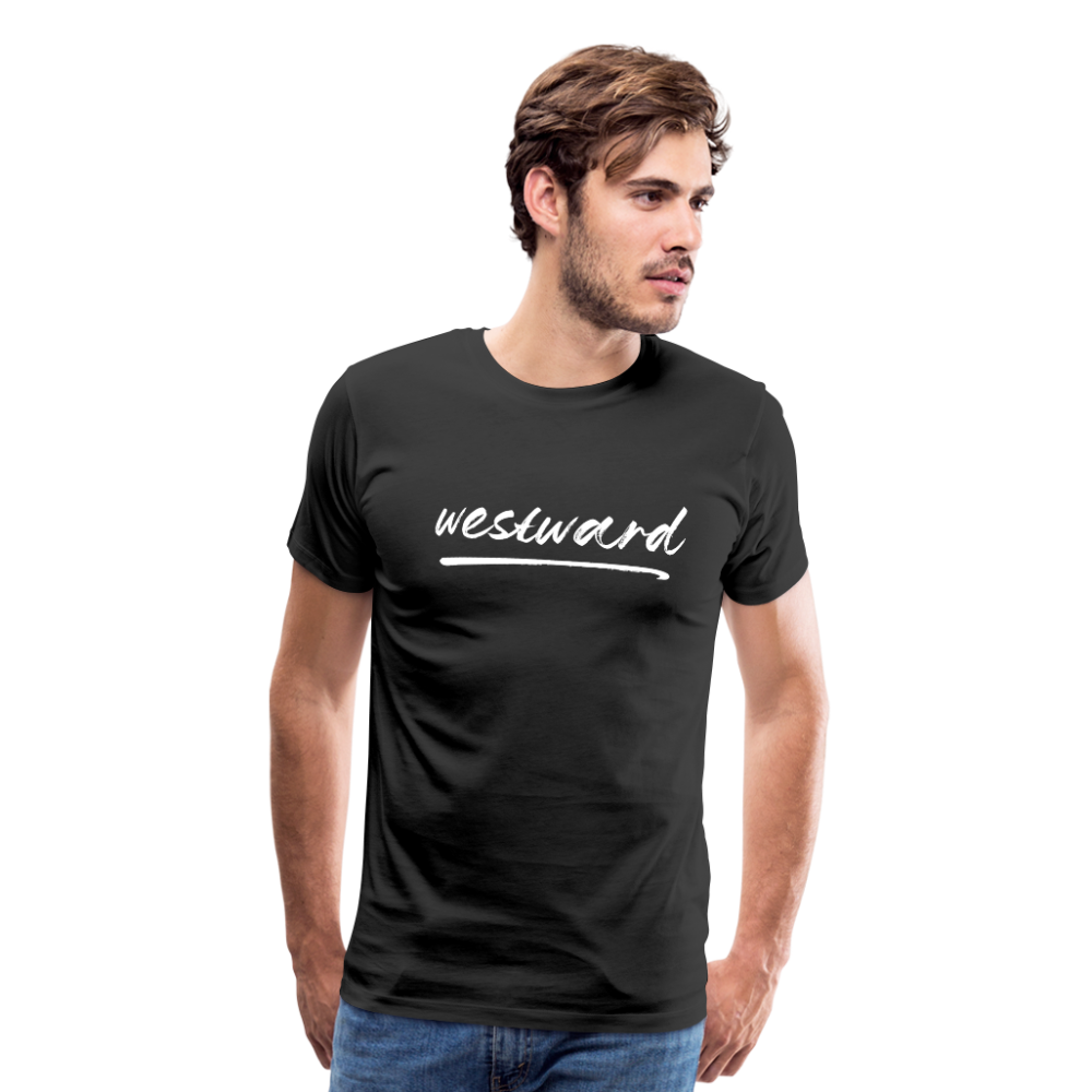 Men's Westward T-Shirt - black