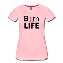Load image into Gallery viewer, Women's Barn Life T-Shirt - pink