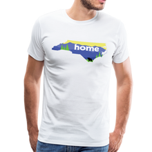 Load image into Gallery viewer, Men's North Carolina Home T-Shirt - white