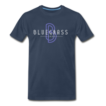 Load image into Gallery viewer, Men's 1939 Bluegrass T-Shirt - navy