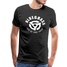 Load image into Gallery viewer, Men's Safe at any Speed T-Shirt - black