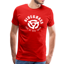 Load image into Gallery viewer, Men's Safe at any Speed T-Shirt - red