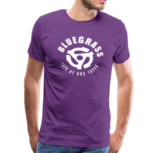 Load image into Gallery viewer, Men's Safe at any Speed T-Shirt - purple