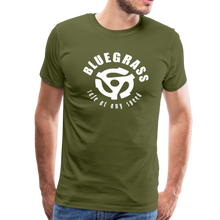 Load image into Gallery viewer, Men's Safe at any Speed T-Shirt - olive green