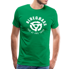 Load image into Gallery viewer, Men's Safe at any Speed T-Shirt - kelly green