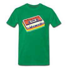 Load image into Gallery viewer, Men's My Bluegrass Mix I T-Shirt - kelly green