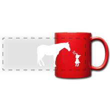Load image into Gallery viewer, First Love Mug - red