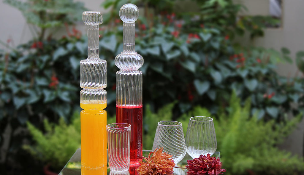 5 Infused Water and Fruit Drinks for Energy