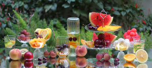 Amazing Nutritional Health Benefits of Fruit in Summers