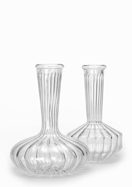Wine glass decanters Glass Forest