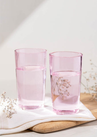 Juliette Glasses - Pink