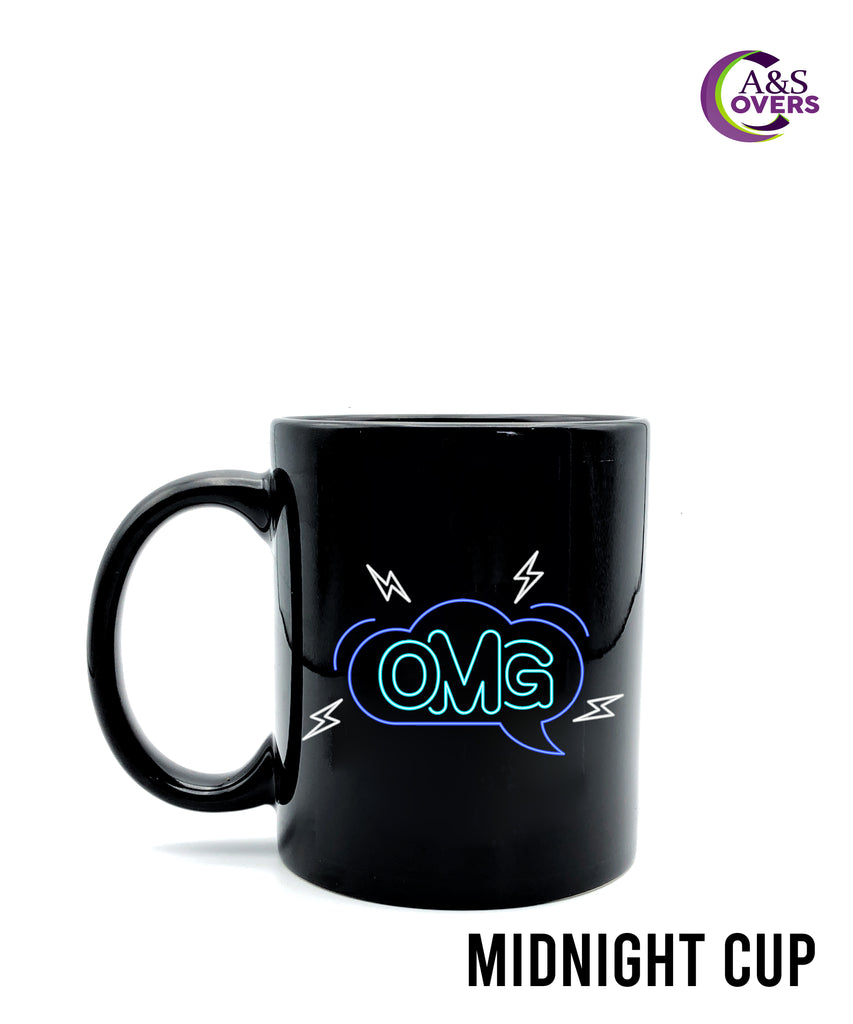 Custom Midnight Cup - A&S Covers