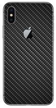 Load image into Gallery viewer, Carbon Fiber Skin/ Wrap for iPhone - A&S Covers