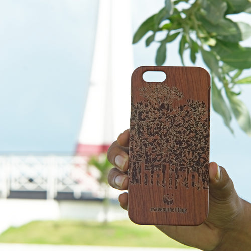 IPhone 6/6S  (WWF Belize Saving our Shared Heritage design)