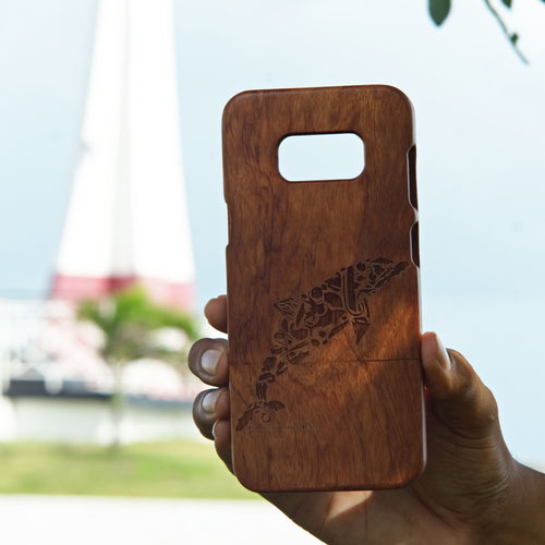 Samsung Galaxy S8 (Oceana Belize design) - A&S Covers