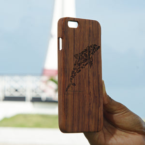 iPhone 6+/6s+ (Oceana Belize design) - A&S Covers