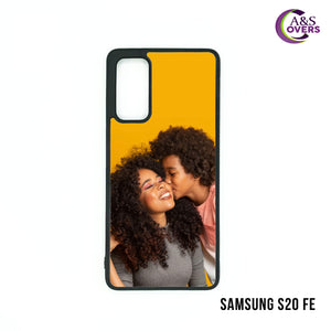 Samsung Galaxy S20 FE Grip Case - A&S Covers