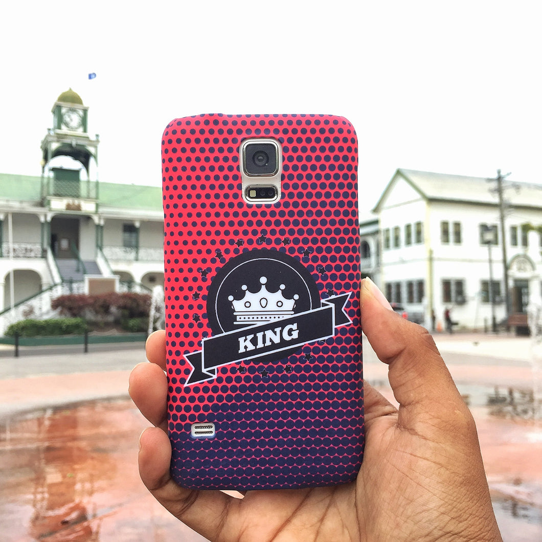 Samsung galaxy S5 (slim) - A&S Covers