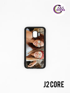 Samsung Galaxy J2 Core Grip case - A&S Covers