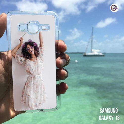 Samsung Galaxy J3 Beauty Case - A&S Covers