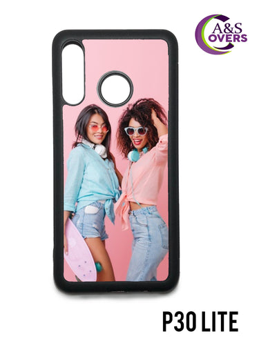 Huawei P30 Lite Grip Phone case - A&S Covers