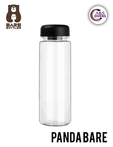 Panda Bare Bottle - A&S Covers