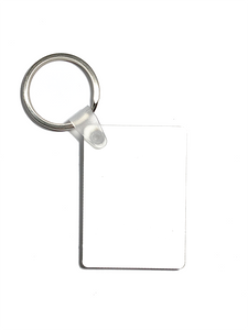 Rectangular Key-chain - A&S Covers