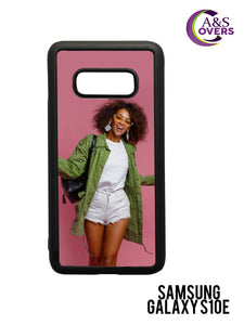Samsung Galaxy S10E - A&S Covers