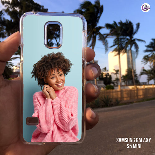Samsung Galaxy S5 mini Beauty case - A&S Covers