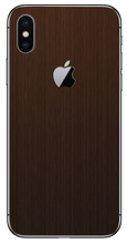 Load image into Gallery viewer, Wood Grain Skin/Wrap for iPhone - A&S Covers