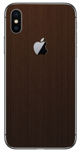 Wood Grain Skin/Wrap for iPhone - A&S Covers