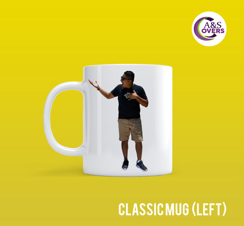 Custom Classic Cup - A&S Covers