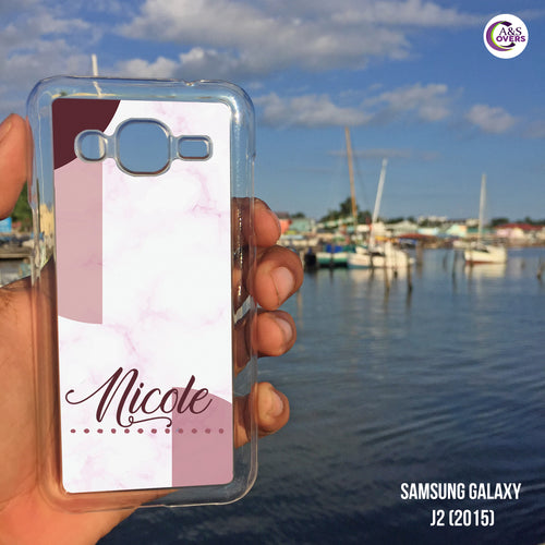 Samsung Galaxy J2 (2015) Beauty Case