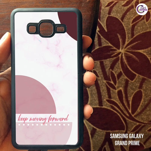 Samsung Galaxy Grand Prime Grip Case